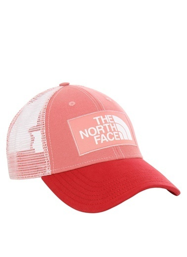 The North Face Mudder Trucker Şapka Pembe Fuşya